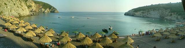 spiagge Canj
