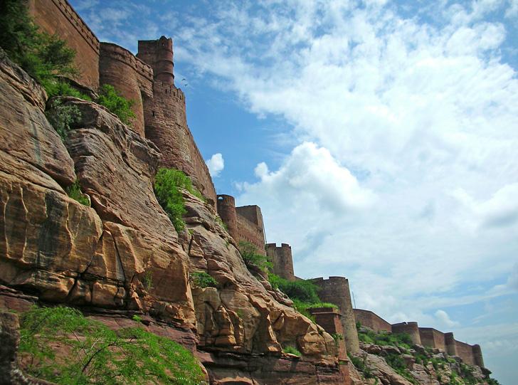 Forte di Jodhpur