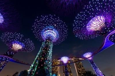 Singapore, cosa vedere