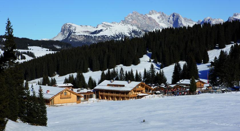 Hotel Alpe di Siusi ,Alto Adige