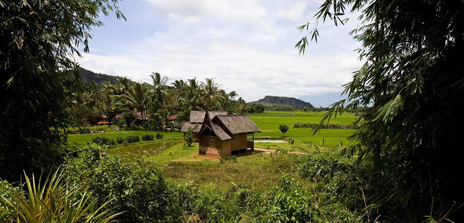 viaggio Sumatra