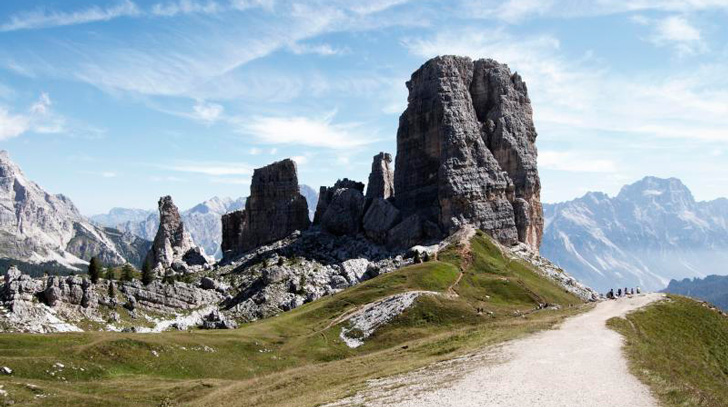 arrampicate Dolomiti