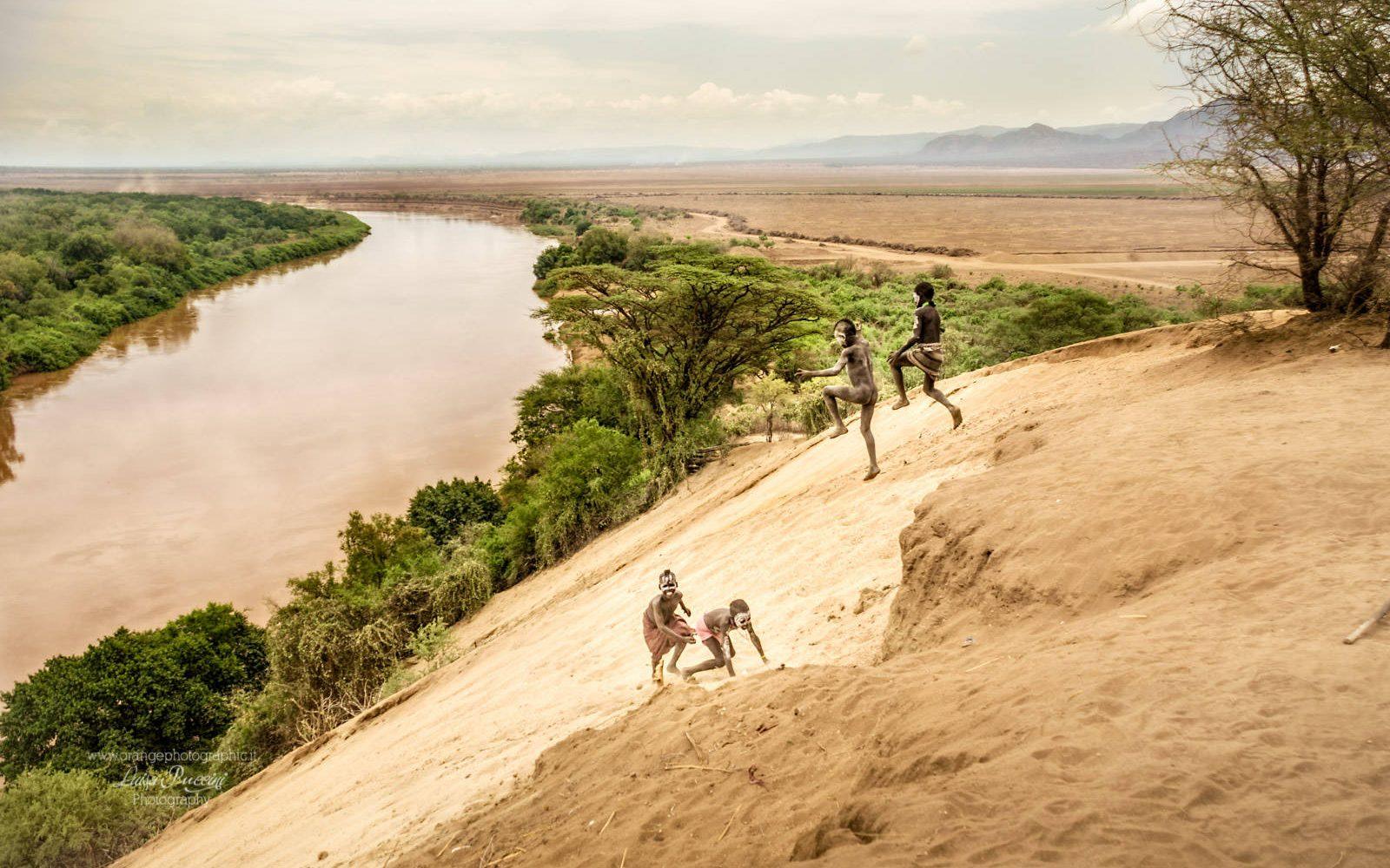 Etiopia: valle dell'Omo
