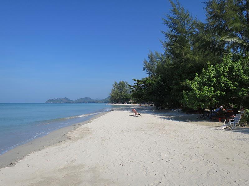 Koh Chang, Thailandia