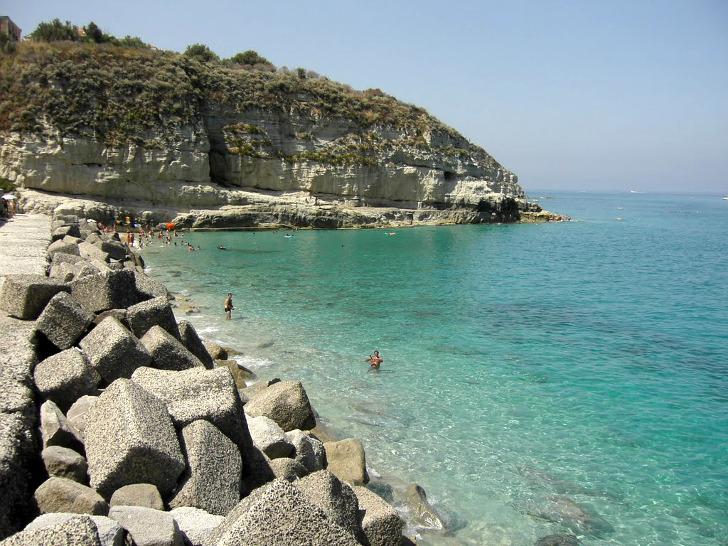 spiagge Calabria - Cannone