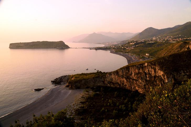 spiagge Calabria - Praia a mare