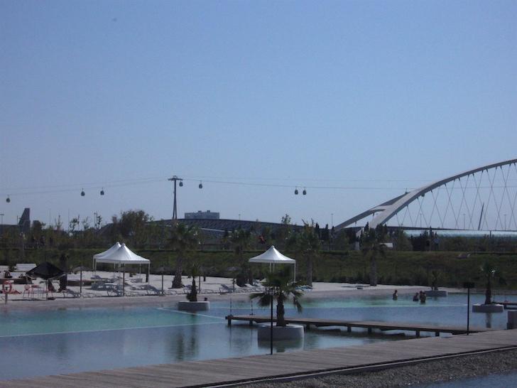 Expo Saragozza