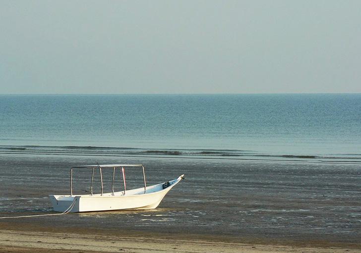spiaggia Sematan