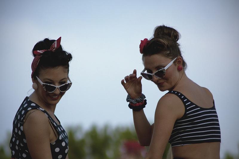 Senigallia Summer Jamboree Festival