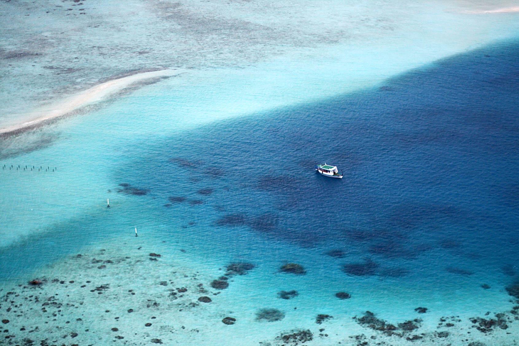 Maldive alternative: crociera in Dhoni