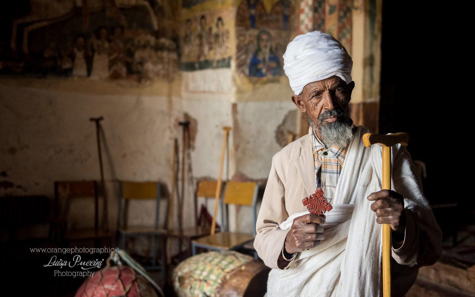 chiese del Tigrai - Etiopia