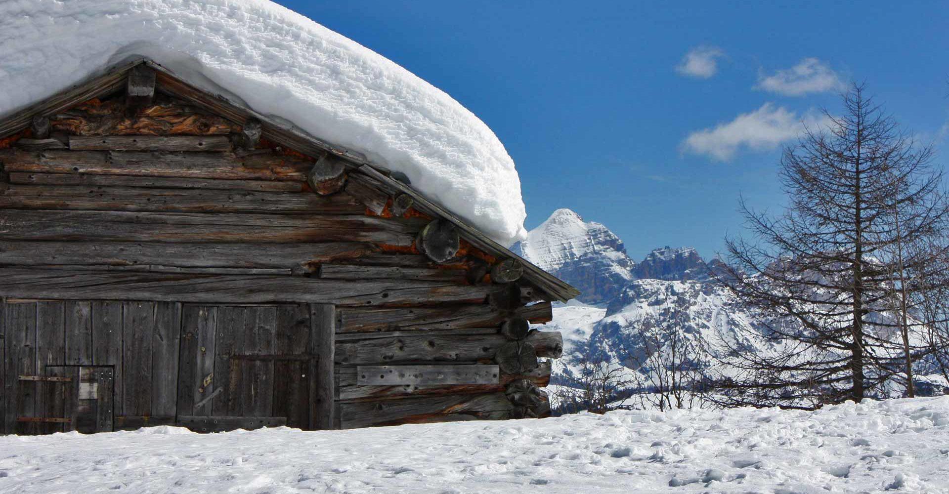 Selva di Val Gardena, ski hotel