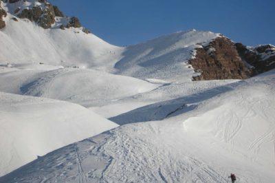 Ciaspolata Val di Fassa