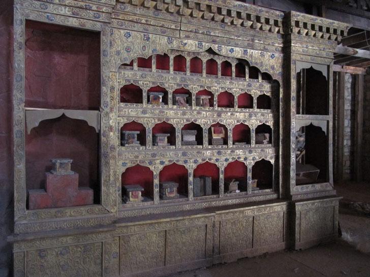 location film Kundun
