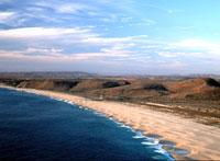 Baja California, Punta Lobos