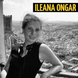 Ileana Ongar