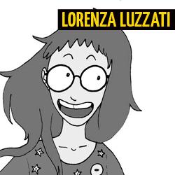 Lorenza Luzzati