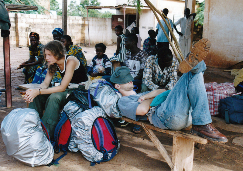 viaggio Burkina Faso