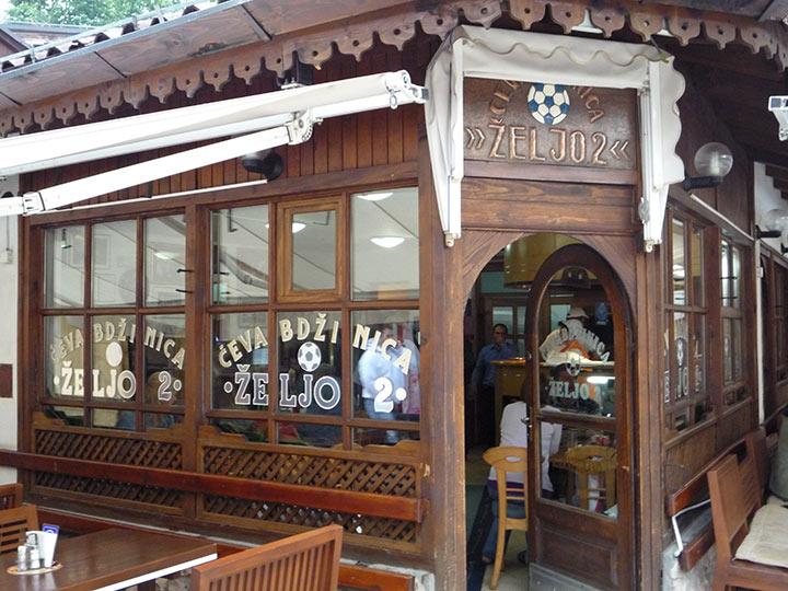 zeljo, Sarajevo