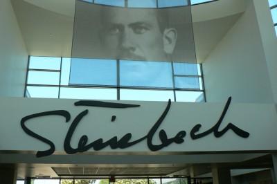 Salinas Steinbeck