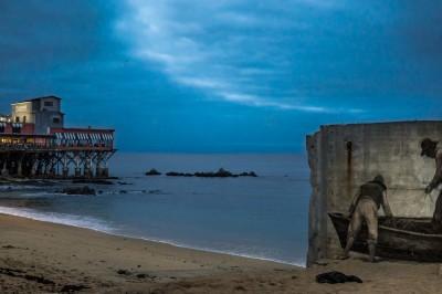 baia di Monterey