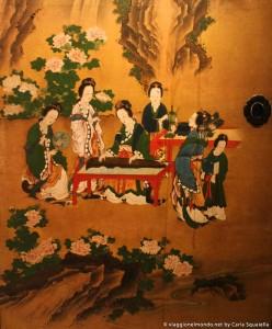 Giappone, Nikko - Tamozawa-goyotei
