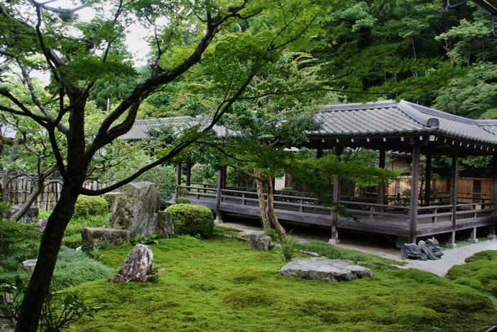 Kyoto antica capitale del giappone viaggio nel mondo for Case in giappone