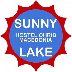 Sunny Lake Hostel, Ohrid - Macedonia