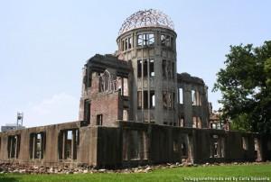 Hiroshima, A-bomb Dome