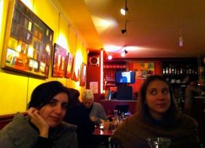 Mangiare a Parigi: Page 35