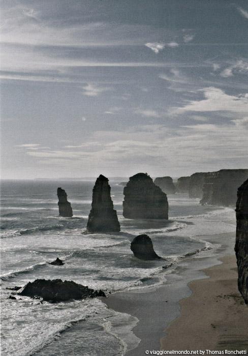 Twelve Apostoles - Australia