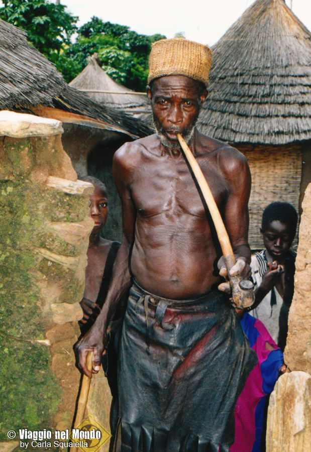 Tangba, Benin