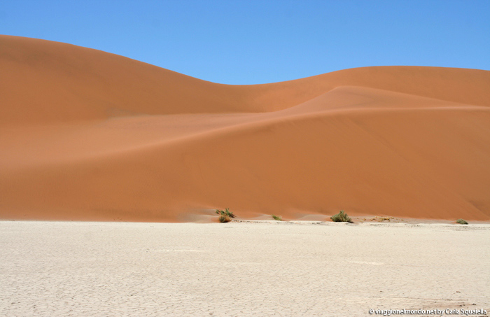 Deserto del Namib, Sossusvlei