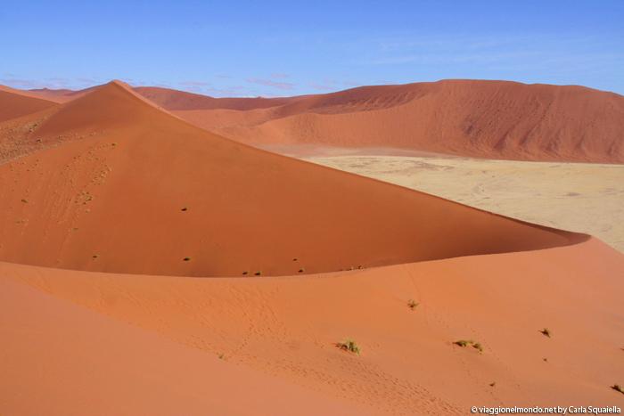 Namibia, Sossusvlei - duna 45