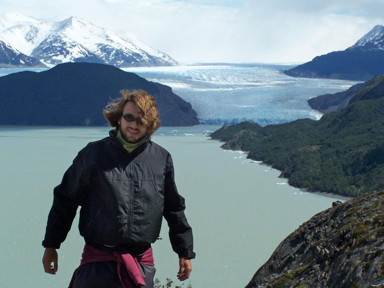 Torres del Paine - Patagonia