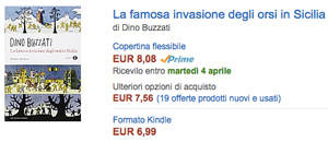 Compra su Amazon La famosa invasione degli orsi in Sicilia