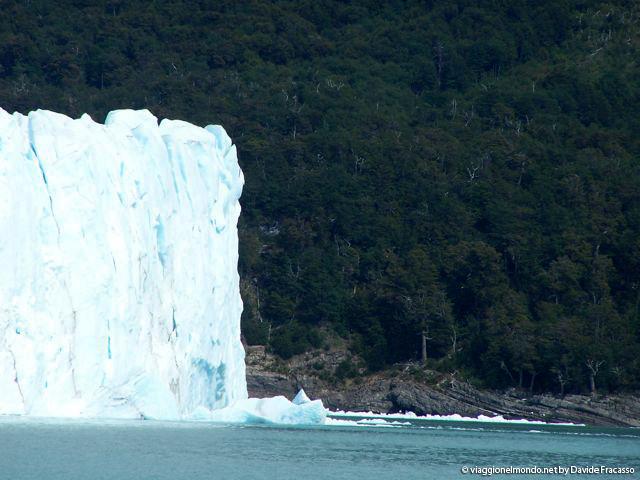 Foto del Perito Moreno