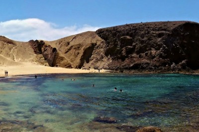 spiagge Canarie - Lanzarote