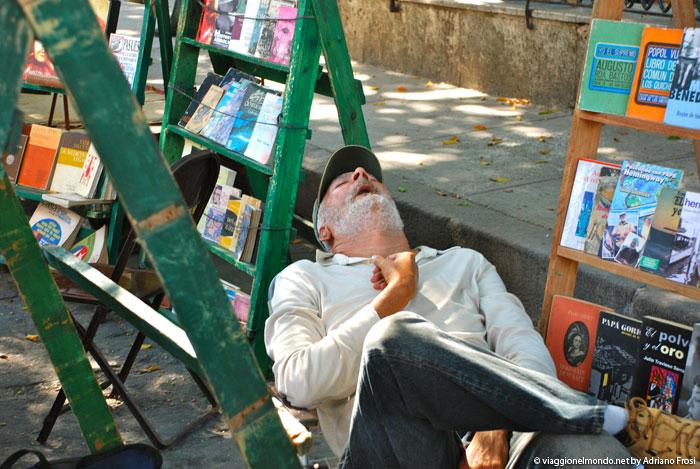 Libraio dell'Habana