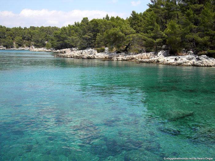 Mare in Croazia - Hvar