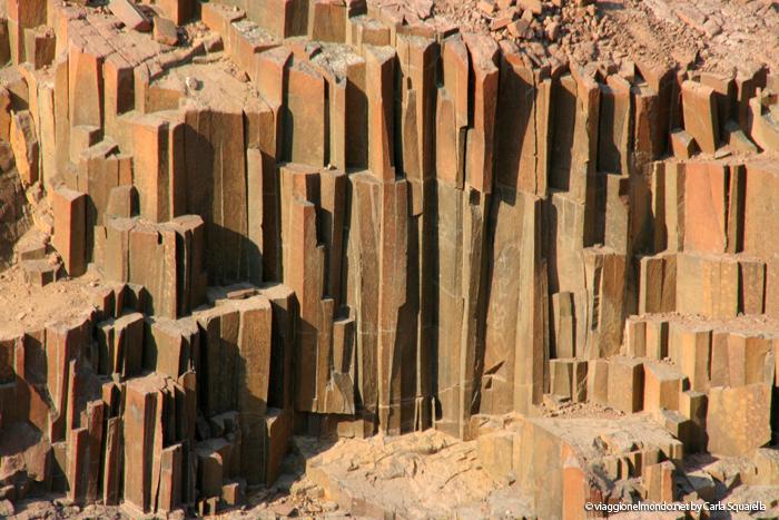 Namibia Foto Di Viaggio Viaggio Nel Mondo