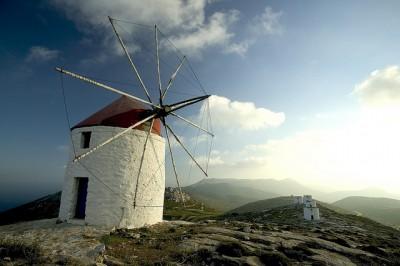 Isole Grecia, Amorgos