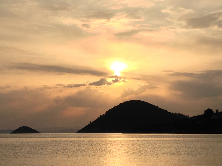 isole Sporadi, Skopelos