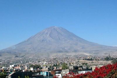 Arequipa, Perù