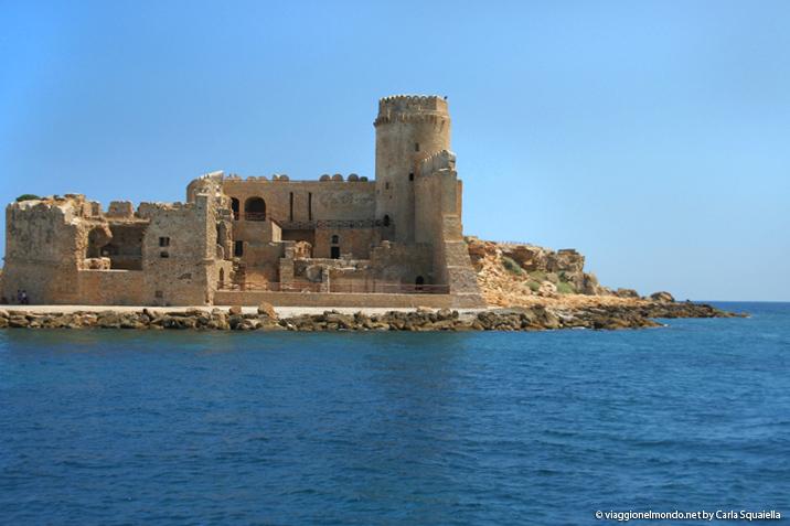 viaggio in Calabria, Puglia e Basilicata