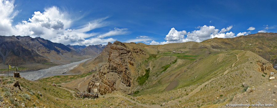 Viaggio in Tibet - Spiti Valley
