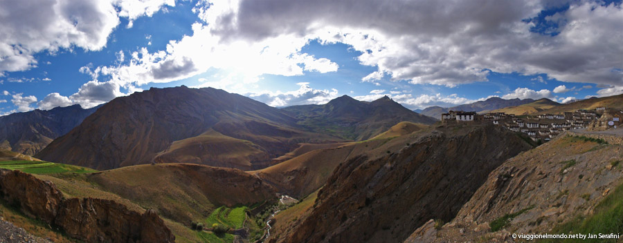 Spiti Valley, l'ultimo Tibet