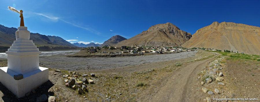 Tibet - Spiti Valley