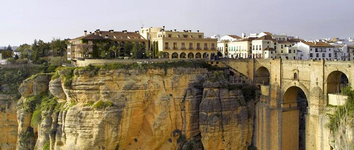 Spagna, parator