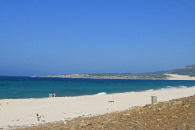 spiagge Andalusia